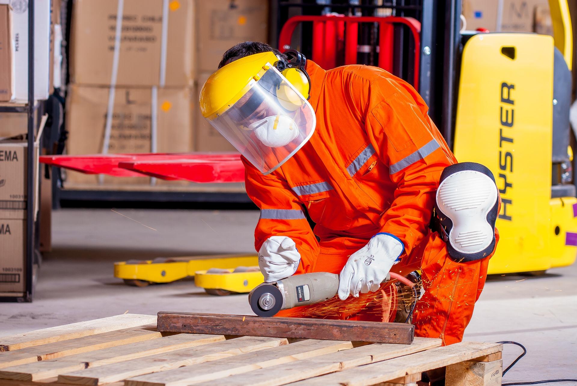 Строительный и ручной инструмент