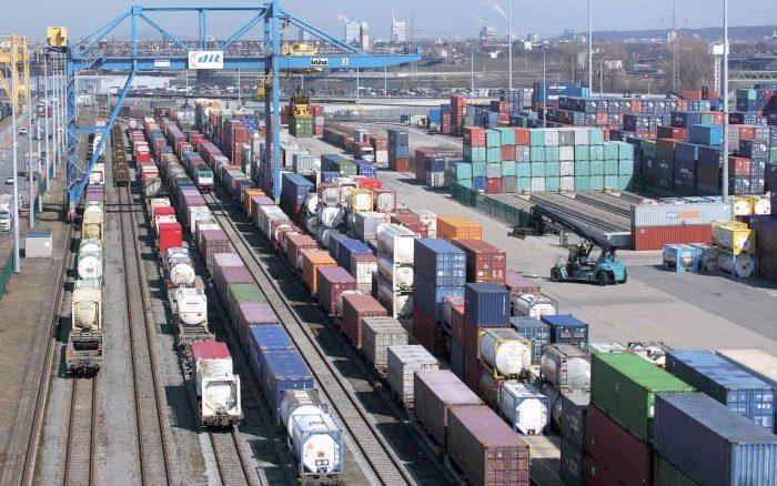 Транзитный железнодорожный маршрут из Китая в Европу через Россию набирает популярность среди грузоотправителей -