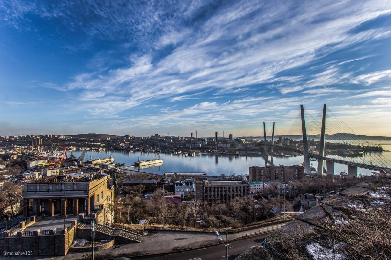 Port_Vladivostok