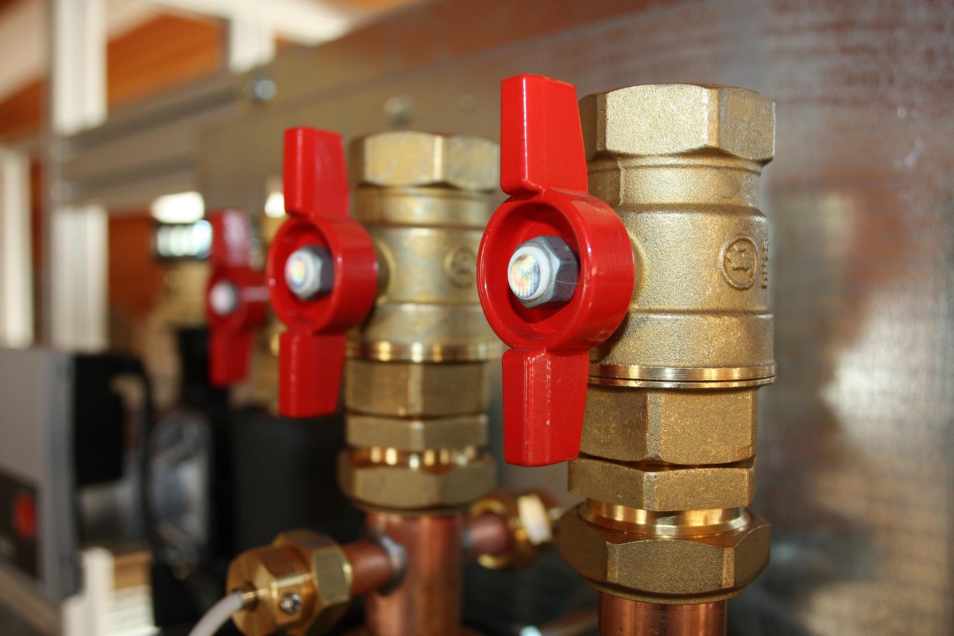Инженерная сантехника и водосчётчики